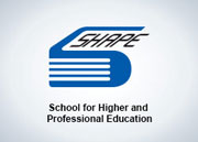 School for Higher and Professional Education (SHAPE)
