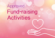 Approved Fund-raising Activities