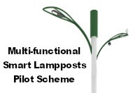 """Multi-functional Smart Lampposts"" Pilot Scheme"
