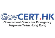 Government Computer Emergency Response Team Hong Kong (GovCERT․HK)