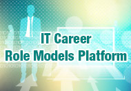 IT Career Role Models Platform