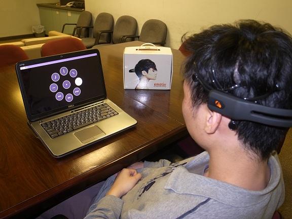 腦機介面研究─輔助神經肌肉疾病患者輸入中文的新系統